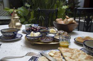 marokkaans-ontbijt
